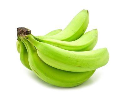 Green Banana (பச்சை வாழை)