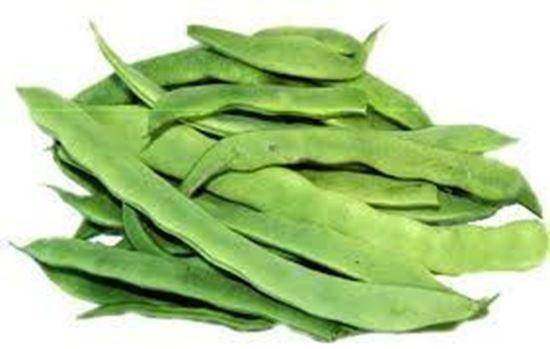 Flat Beans (அவரைக்காய்)