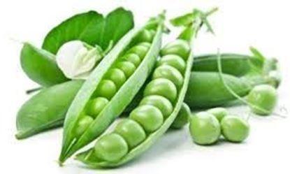 Green Peas (பச்சை பட்டாணி)