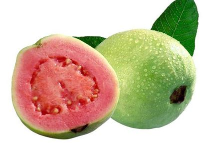 Guava (கொய்யாப்பழம்)