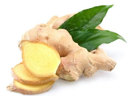 Picture of MANGO GINGER