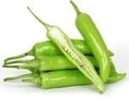 Picture of BAJJI CHILLI