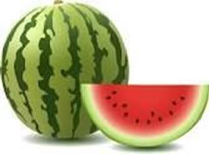 Picture of WATER MELON