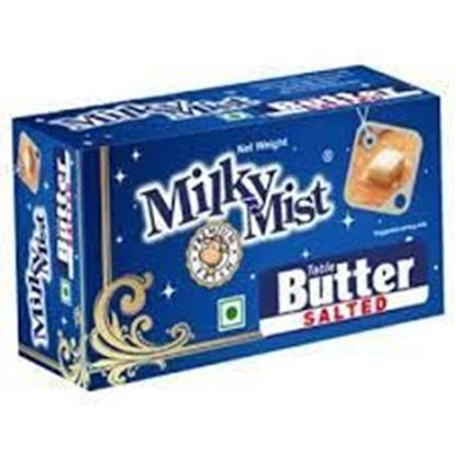 Picture of BUTTER SALTED 100 GMS