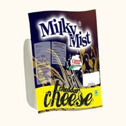Picture of CHEDDAR CHEESE 200 GMS