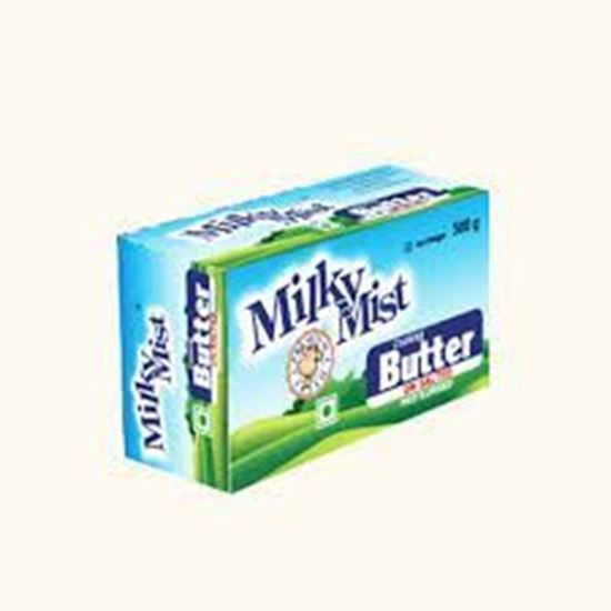 Picture of BUTTER UNSALTED 200 GMS