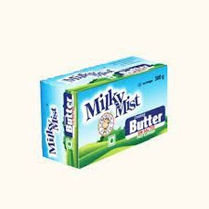 Picture of BUTTER UNSALTED 100 GMS