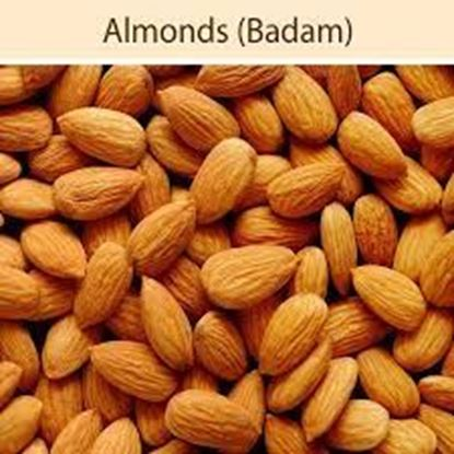Picture of ALMOND 100 GMS