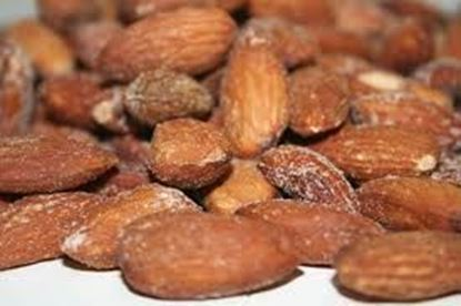 Picture of ALMOND SALTED 250 GMS