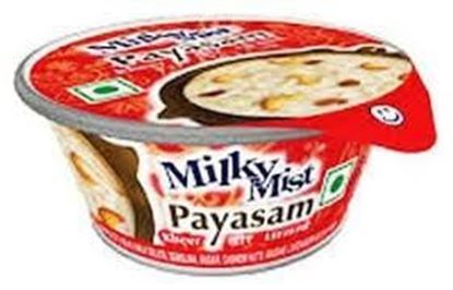 Picture of payasam