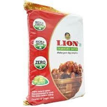 Picture of LION QYNO 250 GMS