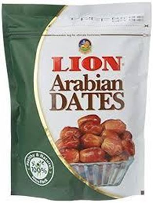 Picture of LION ARAB 500GMS