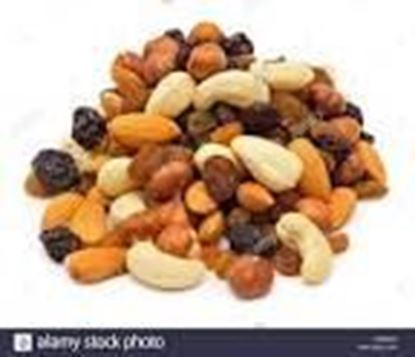 Picture of MIXED DRY FRUITS 200gms